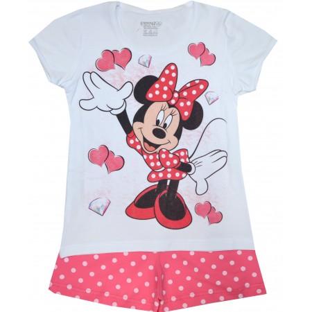 Детска пижама *МИНИ МАУС* 116-128 ръст.