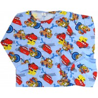 Ватирана детска пижама МАКУИН.