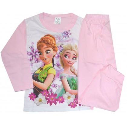 Детска пижама *АНА ЕЛЗА* 98-116 ръст.
