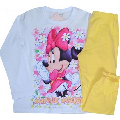 Детска пижама ММ 98-116 ръст.