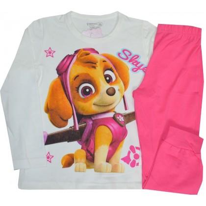 Детска пижама СКАЙ 98-116 ръст.