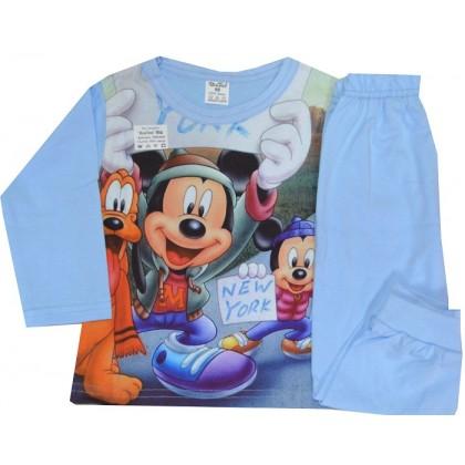 Детска пижама ММ 86-92 ръст.
