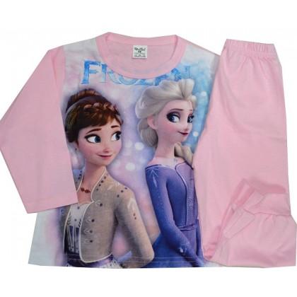 Детска пижама АЕ 98-116 ръст КОД 15.