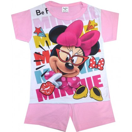Лятна детска пижама ММ 98-116 ръст.
