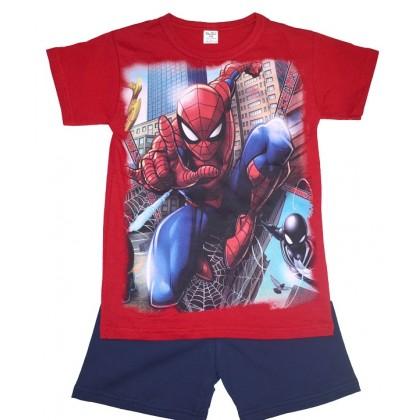 Лятна детска пижама 122-134 ръст.