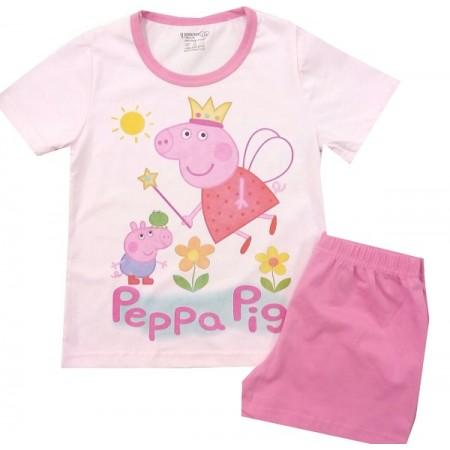 Лятна детска пижама ПЕПА 98-110 ръст ФИРМА ВЕНЕРА.