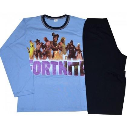 Детска пижама FORTNITE 9-10 години.