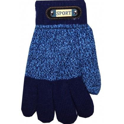 Детски ръкавици 4-8 години КОД 02.