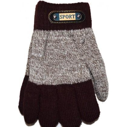 Детски ръкавици 4-8 години КОД 03.