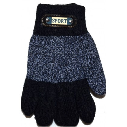 Детски ръкавици 4-8 години КОД 04.