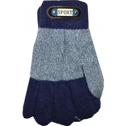 Детски ръкавици 4-8 години КОД 06.