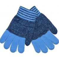 Детски ръкавици код 01 7-10 години.