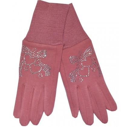 Детски ръкавици 8-12 години код 02.