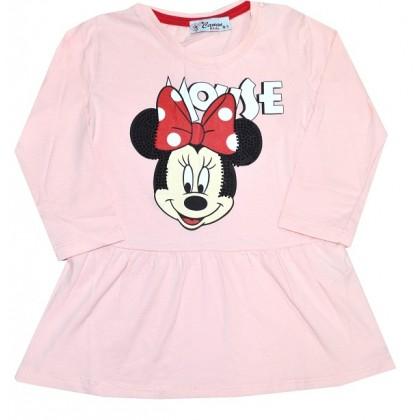Детска рокля ММ 1-8 години.