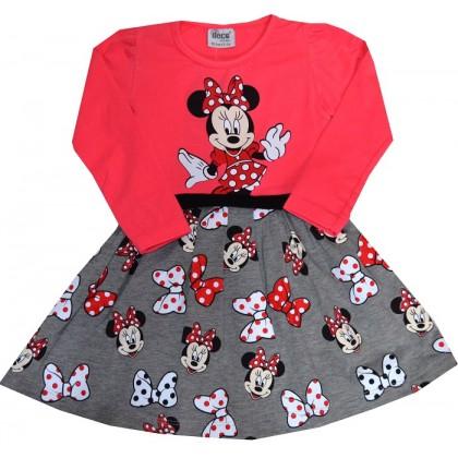 Детска рокля ММ 2-4 години код 02.