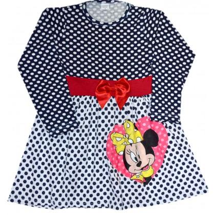 Детска рокля 3-5 години.
