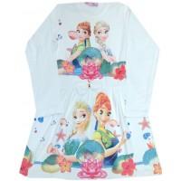 Детска рокля АНА И ЕЛЗА 5-8 години.
