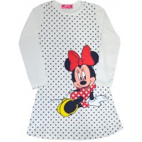 Детска рокля ММ 4-8 години.