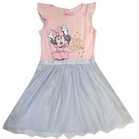 Детска рокля ММ 3-7 години.