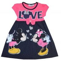 Детска рокля ММ 2-4 години.