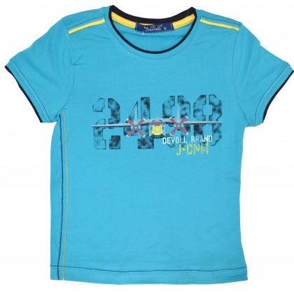 Детска блуза САМОЛЕТИ 140-176 ръст.