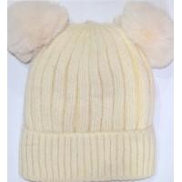 Детска шапка КАЛИНА 6-12 години код 01.