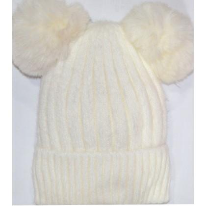 Детска шапка КАЛИНА 6-12 години.