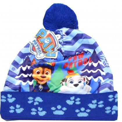Детска шапка ПЕС ПАТРУЛ 2-5 години.