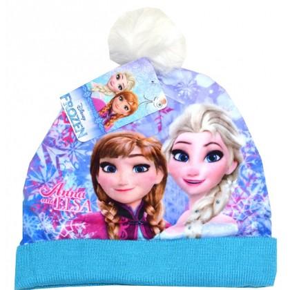 Детска шапка АНА ЕЛЗА 4-6 години.