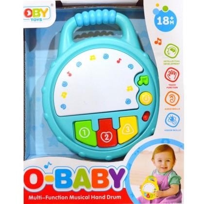 Музикална бебешка играчка ДАЙРЕ.
