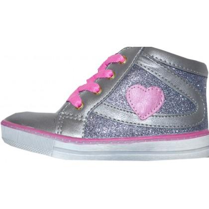 Детски обувки *СЪРЦЕ* 23-27 номер.