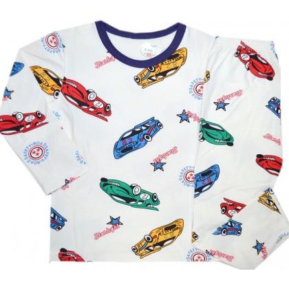 Детска пижама КОЛИ 3-6 години.