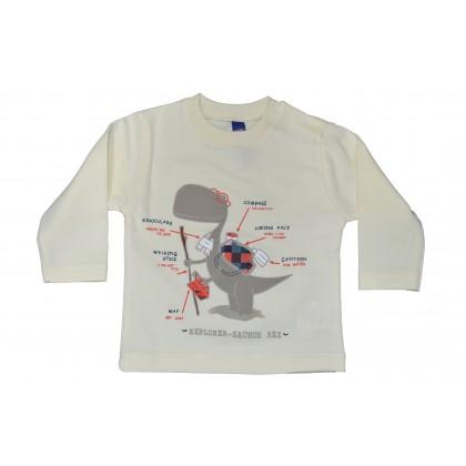 Бебешка блузка Комес от 68 до 92.