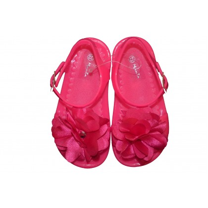 Гумени детски сандали от 22-27 номер.