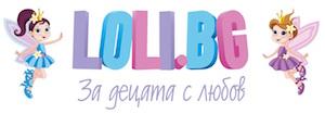Loli.bg - Онлайн магазин за детски дрехи